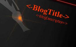 قالب دراگون برای بلاگفا